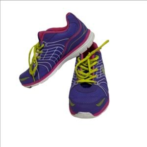 Athletech Willow2 women's athletic sneakers Sz 8.5